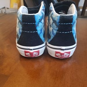 Vans Shoes - Kids Shark Vans Shoes